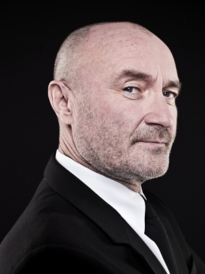 "Phil Collins: ""And So To F...""-Liveversion exklusiv im Stream"