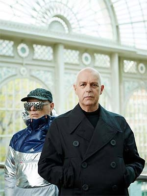 "Pet Shop Boys: Neues Album wird ""Super"""
