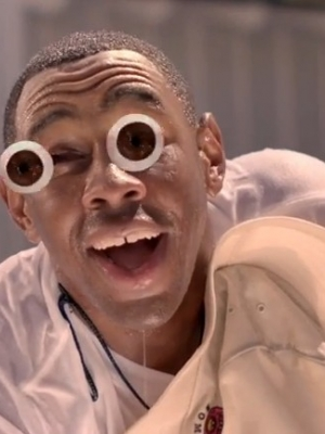"Tyler The Creator: Neues Video zu ""Perfect"""
