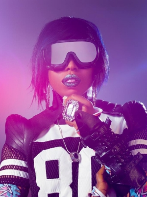 "Missy Elliott: Neuer Song ""Pep Rally"""