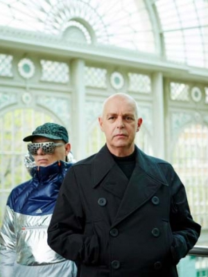 "Pet Shop Boys: Neue Single ""The Pop Kids"""