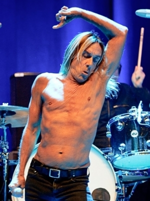 "Iggy Pop: ""Post Pop Depression"" im Stream"