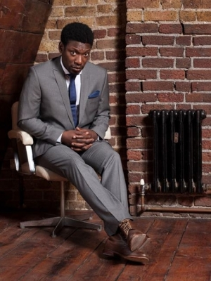 "Roots Manuva: Neues Video zu ""Crying"""