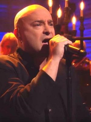 "Disturbed: Paul Simon lobt ""Sound Of Silence""-Cover"