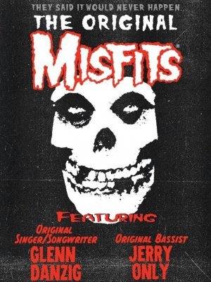 Misfits-Reunion: Danzig und Only back in Action