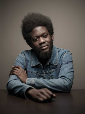 "Michael Kiwanuka: Session-Video zum Song ""Cold Little Heart"""