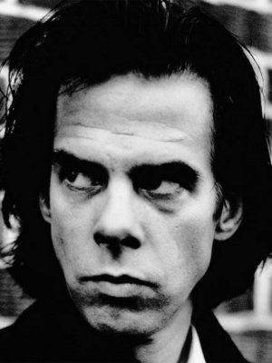 Vorchecking: Nick Cave, Jennifer Rostock