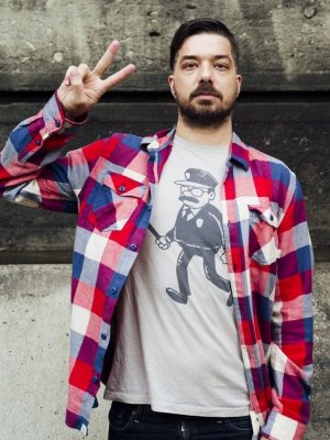 "Aesop Rock: Neues Video aus ""The Impossible Kid"""