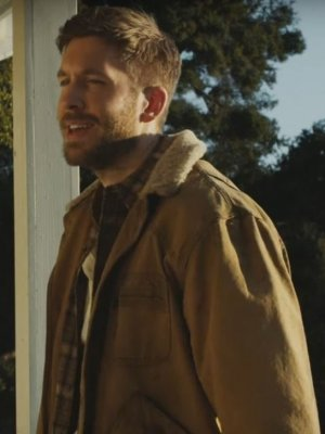 "Calvin Harris: Neues Video zu ""My Way"""