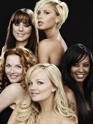 Spice Girls: What you really, really, really want!