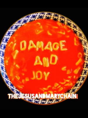The Jesus And Mary Chain: Neuer Song, neues Album