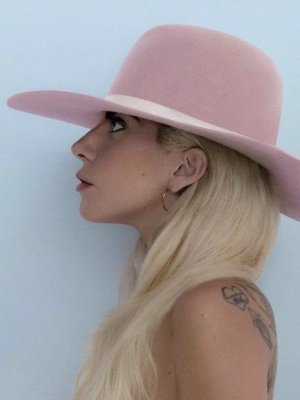 "Lady Gaga: Mit ""John Wayne"" im Video"