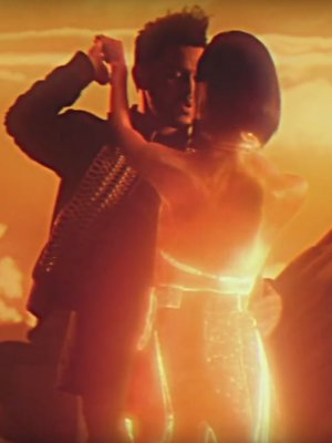 "The Weeknd: Video zu ""I Feel It Coming"" mit Daft Punk"