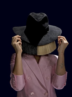 "Sia & Pink: Neue Single ""Waterfall"""