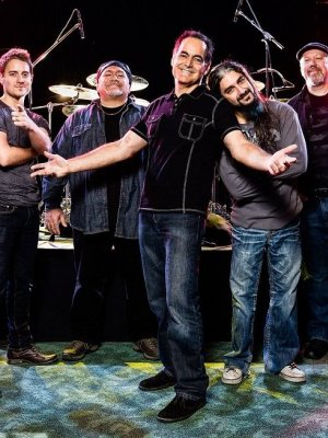 "The Neal Morse Band: Video-Premiere ""Solid As The Sun"""
