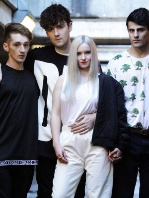 "Clean Bandit: Neues Video zu ""Symphony"""