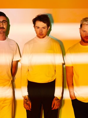 "Alt-J: Neue Single ""In Cold Blood"""