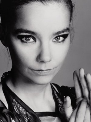 "Björk: Video zu ""Notget"""