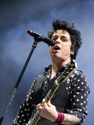 "Green Day: ""Troubled Times""-Video zu Charlottesville"
