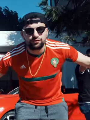 "Miami Yacine: Neuer Song ""Montpellier"""