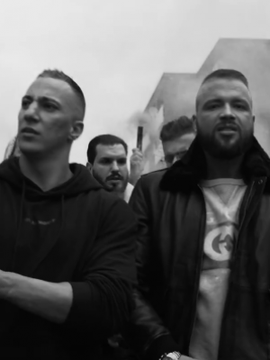 "Kollegah & Farid Bang: Neues Video zu ""Gamechanger"""