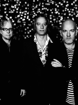"R.E.M. exklusiv: Making of ""Automatic For The People"""