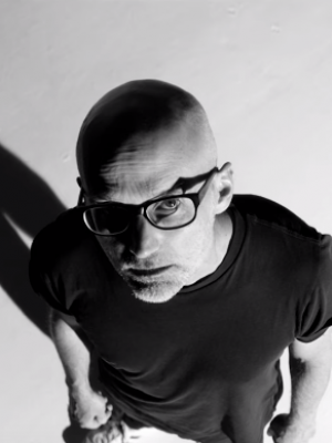 "Moby: Neues Video zu ""Like A Motherless Child"""