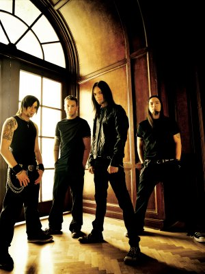 "Bullet For My Valentine: Neues Video zu ""Over it"""