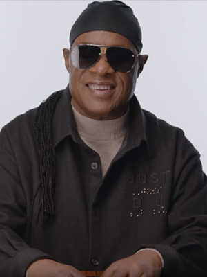 Stevie Wonder: Video mit McCartney, Katy Perry u.a.