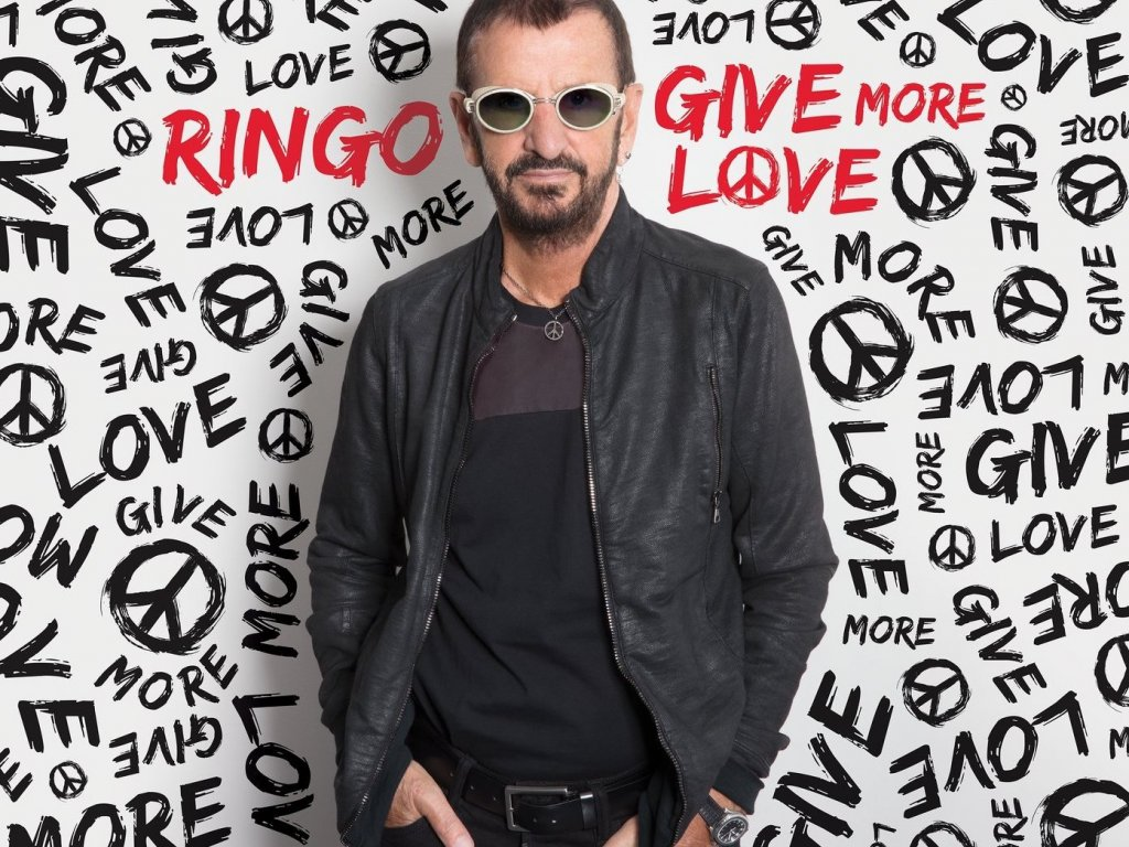 ringo starr band. Black Bedroom Furniture Sets. Home Design Ideas