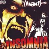 (hed) Planet Earth - Insomnia
