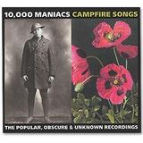 10.000 Maniacs - Campfire Songs Artwork