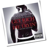 50 Cent - Get Rich Or Die Trying - The Soundtrack