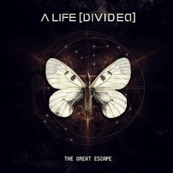 A Life Divided - The Great Escape Artwork