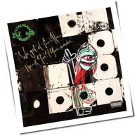 A Tribe Called Quest - We Got It From Here ... Thank You 4 Your Service