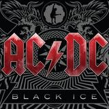 AC/DC - Black Ice Artwork