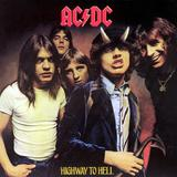 AC/DC - Highway To Hell Artwork