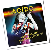 AC/DC - Old Waldorf San Francisco '77