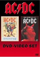 AC/DC - DVD-Video Set Artwork