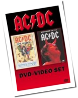 AC/DC - DVD-Video Set