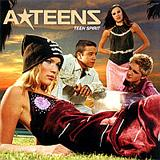 A*Teens - Teen Spirit Artwork