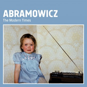 Abramowicz - The Modern Times Artwork