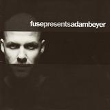 Adam Beyer - Fuse Presents Adam Beyer Artwork