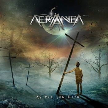 Aeranea - As The Sun Died