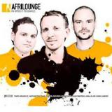 Afrilounge - In Order To Dance