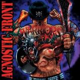 Agnostic Front - Warriors Artwork