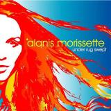 Alanis Morissette - Under Rug Swept Artwork