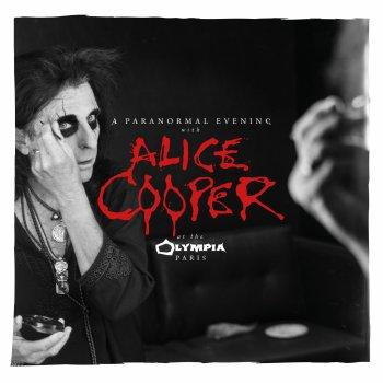 Alice Cooper Lautde Band