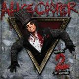 Alice Cooper - Welcome II My Nightmare Artwork