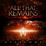 All That Remains - Overcome Artwork
